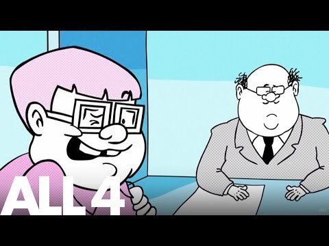 Viz | Episode 2: Hosted By The Fat Slags | Comedy Blaps