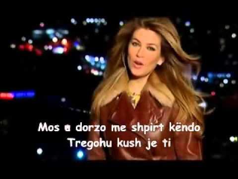 Estrada Shqiptare - Vendi im (video + teksti)