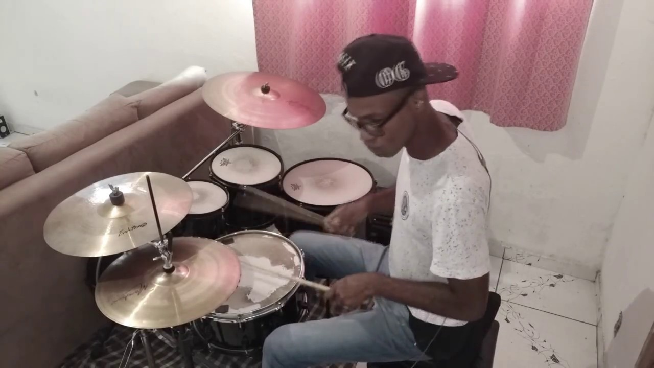 ricky-dillard-new-g-consider-it-done-live-drum-cover-otavio-oliveira-otavio-oliveira