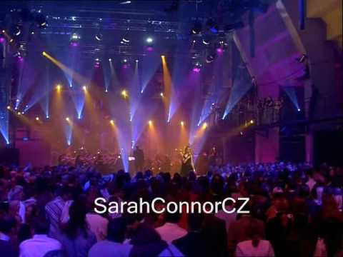 Sarah Connor- He's Unbelievable (live)