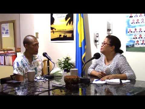 Family Hour w/ breast cancer survivor, Nestralda Mechaet (10.30.17)