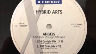 Hybrid Arts - Angels