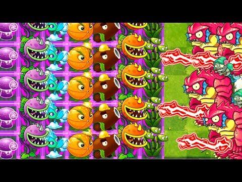 2 zombies игра vs скачать plants