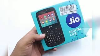 Jio Phone 2 Unboxing Indian Retail Unit + Surprise Inside 🔥🔥🔥