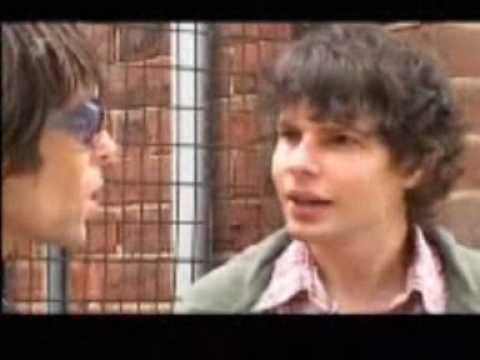 Ian Brown - T4 Interview 2004