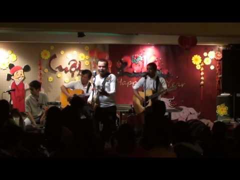 Chuyen tinh Miyahee - A Mư + Ziny Hu - Cuoi Acoustic - TP Pleiku