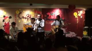 Chuyện tình Miyahee - A Mư + A Hu - Cuoi Acoustic - TP Pleiku