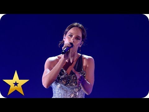 FIRST LOOK: Neighbours star Bonnie Anderson takes on the world! | BGT: The Champions