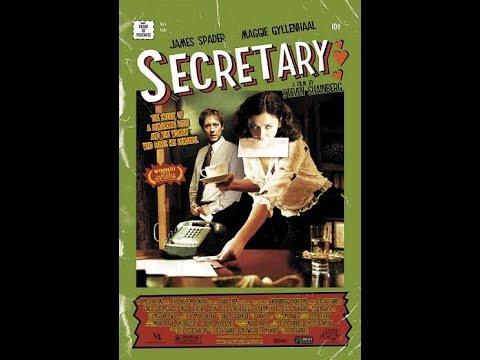 A titkárnő (2002) Secretary | Trailer | HD letöltés
