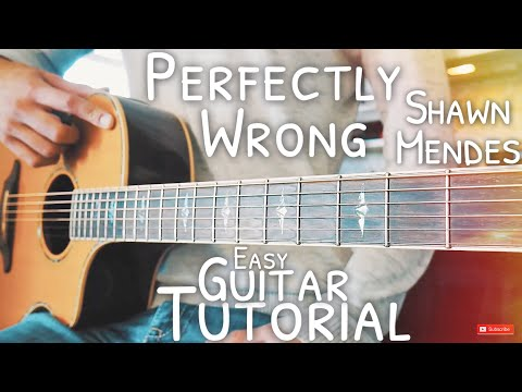 perfectly wrong chords