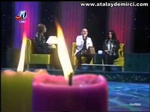 Atalay Demirci   Ankara Şiiri   Trt Müzik Fısıltılar Programı