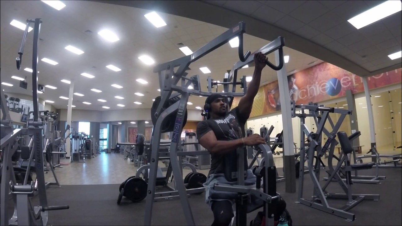 Download Full Body Workout ( No squats) 3 Tips on breaking lifting Plateaus