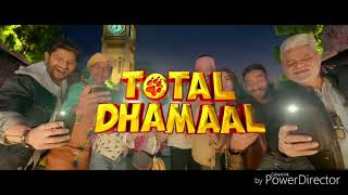 Total dhamal all comedy  scenes
