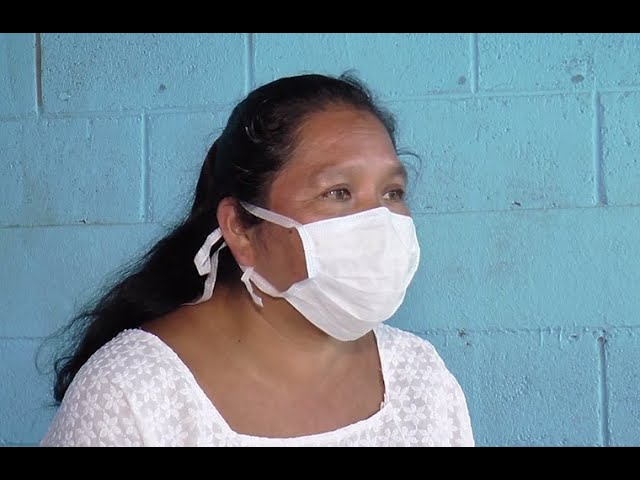 Help us support the health of the people of the region of Alta Verapaz during the COVID 19 pandemic