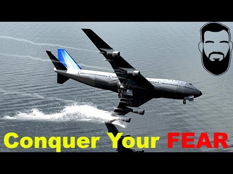 The Fear Of Flying (How To Beat It)