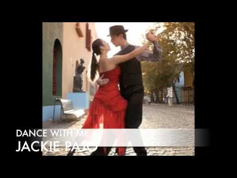 Dance with me - Debelah Morgan ( Jackie Pajo )