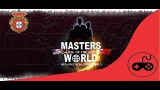 DOWNLOAD-Masters of the World - Geopolitical Simulator 3
