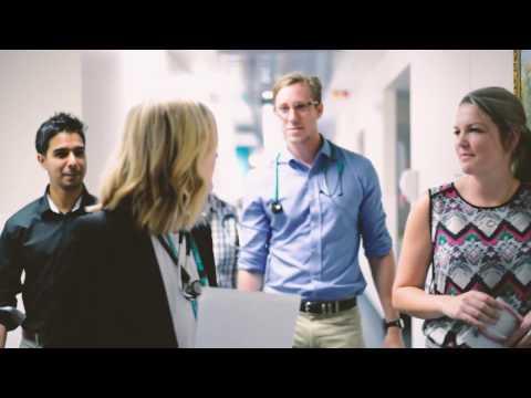 Meet Andrew, a UQ medical student