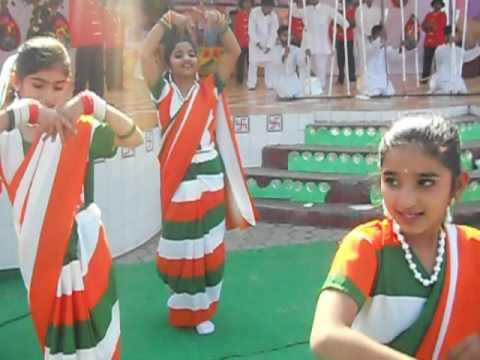 D.A.V. PUBLIC SCHOOL Thermal Colony, Panipat