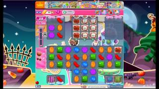 Candy Crush Saga Level 1213 (No Boosters)