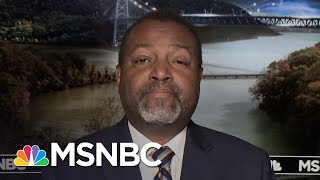 Malcolm Nance: Putin Finds Trump 'An Absolutely Easy Mark To Manipulate' | The Last Word | MSNBC
