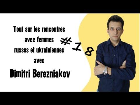 Svetlana 42 ans - Belle femme ukrainienne cherche un homme pour mariagede YouTube · Durée:  10 minutes 34 secondes