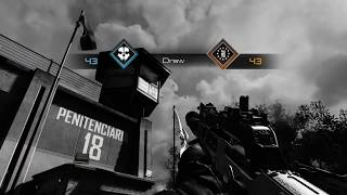 Call of Duty® Ghosts - It's A DRAW