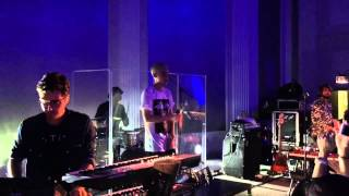 Exclusive: Years & Years W Music Live at the W Chicago - City Center