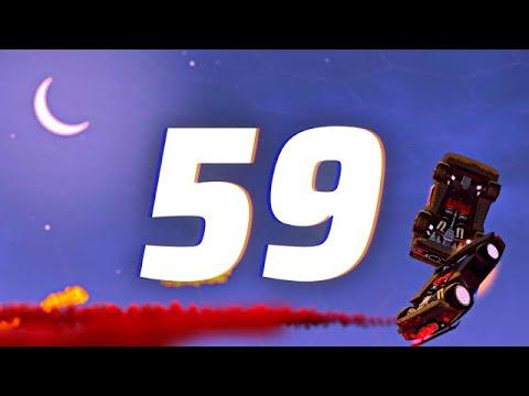 Download ROCKET LEAGUE INSANITY 59 ! (BEST GOALS, CAR BUMP FREESTYLES, NO CAM GOALS)