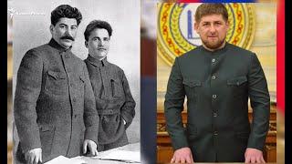 Дресс-код Кадырова: подражание кумиру, бронежилет или эго?