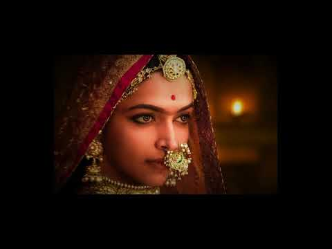 Padmaavat Theme Music | Credits And Jauhar Climax Soundtrack | Raani Sa | Padmavati Background OST