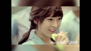 Naina song |Dangal |Arijit singh |Korean mix