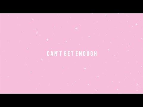 BASENJI-CAN'T GET ENOUGH // LYRICS-LETRA (inglés y español)