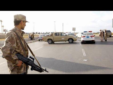 أربعة قتلى من الجيش الليبي جراء هجوم انتحاري في درنة  - نشر قبل 2 ساعة