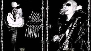 Ampütator - Gasmask Abortion