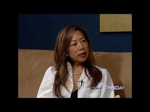 Screening, Diagnostic, and 3D Mammography | Dr. June Chen on This Day
