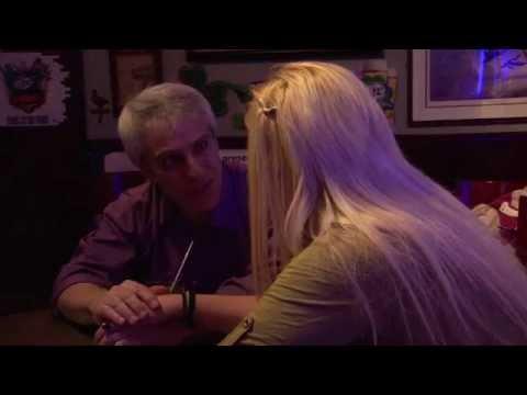 Alan and Eva - A teaser Scriptless © An Alan Bendich 2014 Production