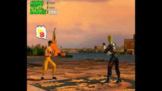 """Paul Phoenix stage theme"" from Tekken 2 (PSX) - Vizzed.com GamePlay thumbnail"