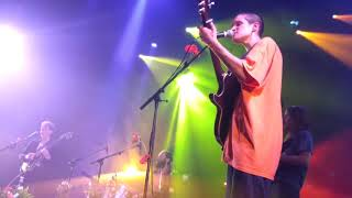 Big Thief - Contact (Live at le Botanique in Brussels, May 2019)
