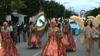 GOUVEIA-MG, Festa de Santo Antonio - Ano 1993