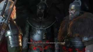 Ведьмак 3 Дикая Охота - За честь и славу