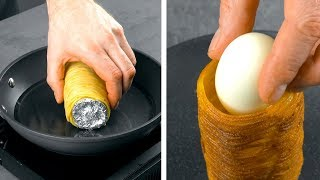 Bought Too Much Pasta & Toilet Paper? Then Make THIS!