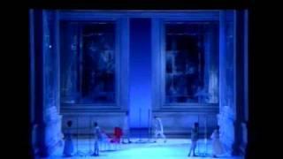 Paride ed Elena- ballo degli specchi