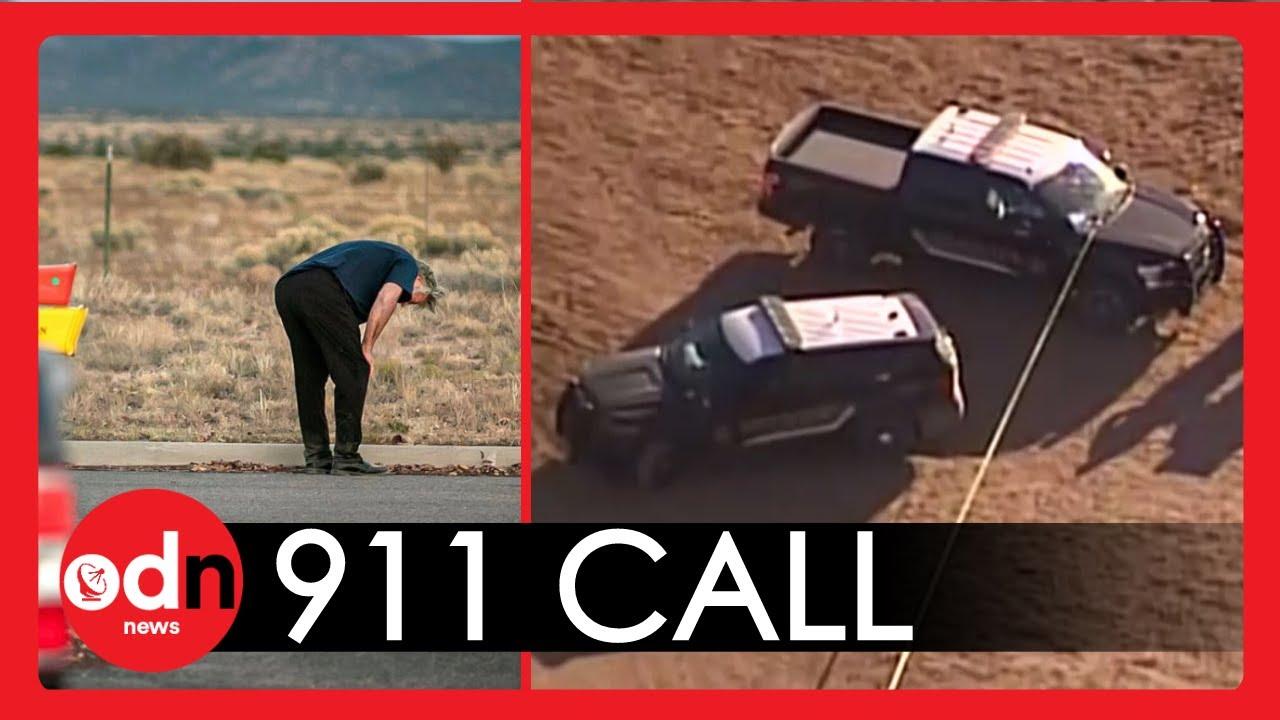 Download Alec Baldwin's 911 Call RELEASED After Prop Gun Shooting