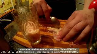 """Бутерброды с икрой окуня """"Пятиминутка"""""""
