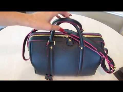 Louis Vuitton Sofia Coppola Bag for Le Bon Marche Rive Gauche Limited Edition Pm Handbag