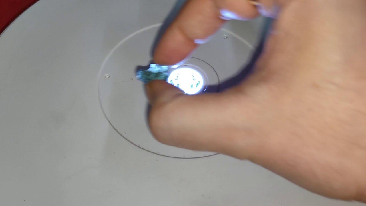 लक्ष्मी कृपा प्राप्ति का पत्थर (Moldavite) | Black Magic | Kala Jadu | Contact No. +91-7982256503