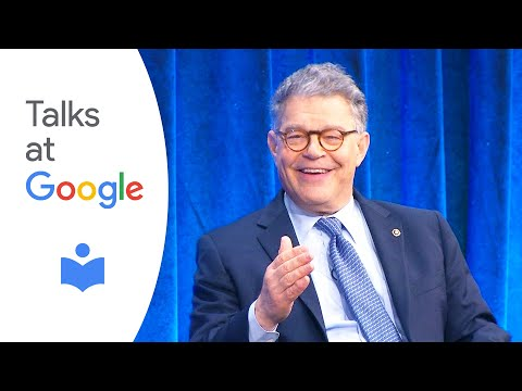 "Al Franken: ""Al Franken, Giant of the Senate"" 