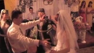Свадьба. Крым.