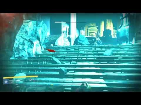 Destiny: New Op Invisible Sniper